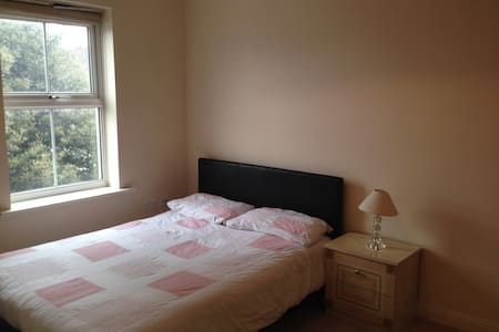 Double Room Luxury Facilities - Londres - Townhouse
