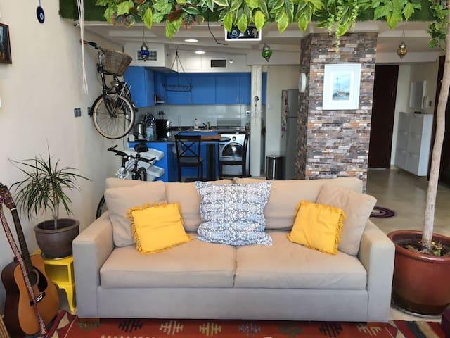 Duplex/Loft apt in great location - Dubai - Apartamento