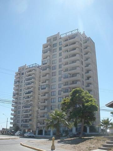 Departamento en Coquimbo gran ubicación y vista. - Coquimbo - Appartement