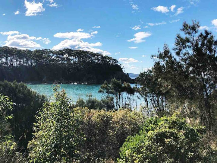 Lilli Pilli Beach Escape (Batemans Bay)