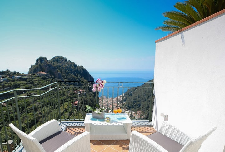 CHARMING HOUSE Amalfi Dream