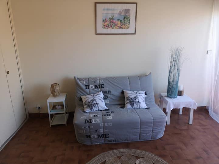 Appartement proche Montpellier