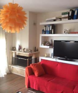Διαμέρισμα εντός βίλας στη θερμή Θεσσαλονίκης - Thermi - Квартира