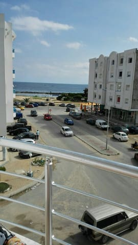 Aparament in Al Agba - Monastir - Apartament