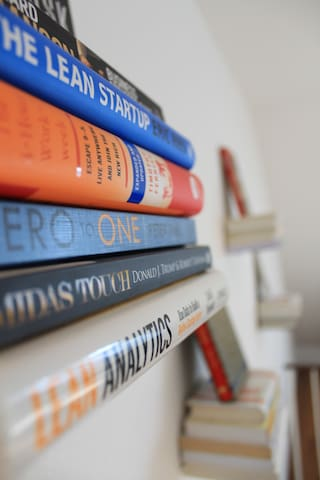 Startup Library