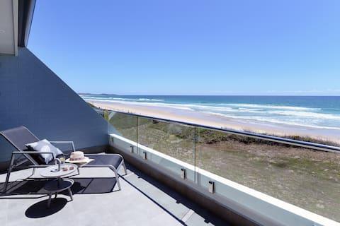 Pacific Dawn Apartment 2 - Wooli NSW