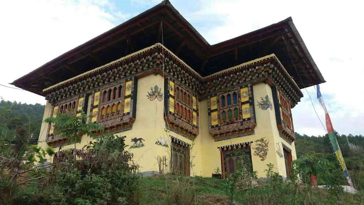 Namgay's Village Stay