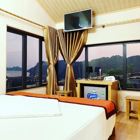 """Cat Ba Mountain View - """"the best One"""" W1"""
