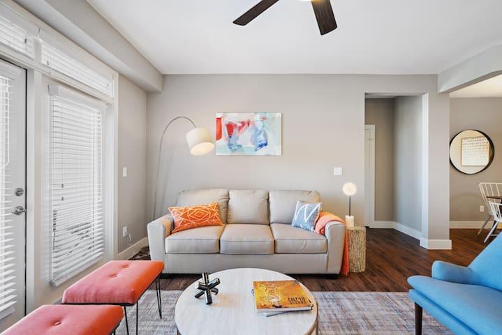 Kasa | Frisco | Amazing 2BD/2BA Apartment