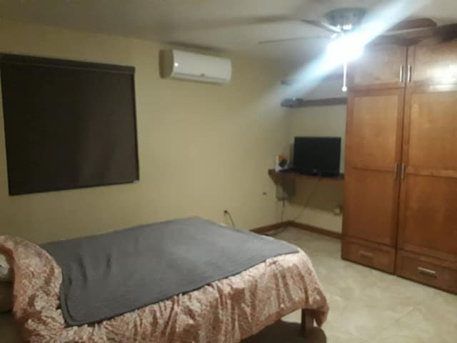 sweet home real ubicacion Mexicali