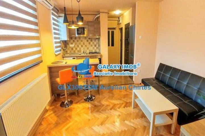 Charming apartment near centre