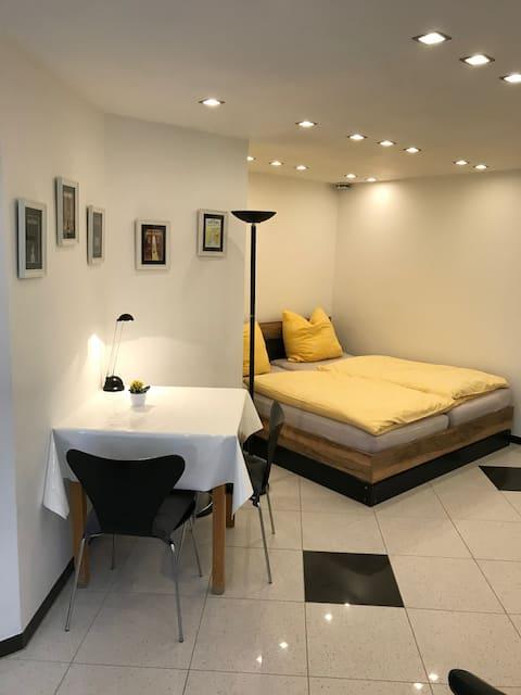 Schickes Apartment in Mainz-Hechtsheim
