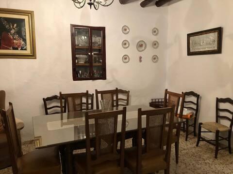 Casa Rural Montefrio