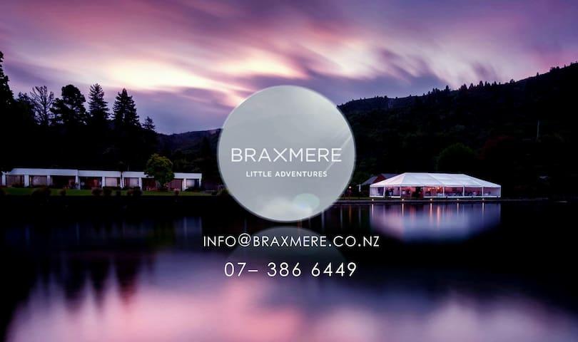 Braxmere - Lakeside apartments