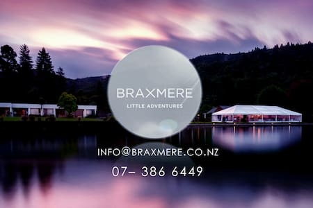 Braxmere - Lakeside apartments