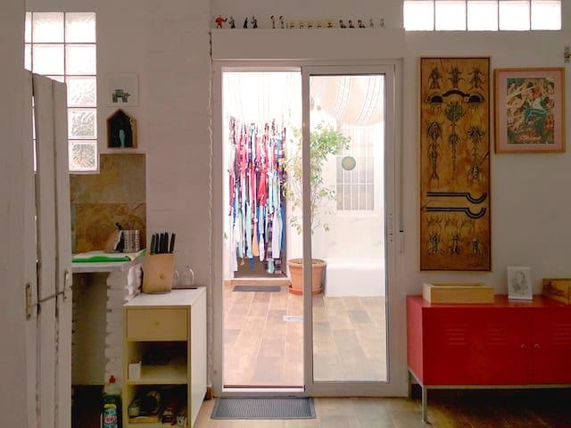 Antigua casa valenciana - Room 1