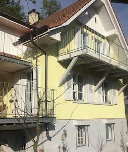 Gemütliches Zimmer in schönem Haus - Bern