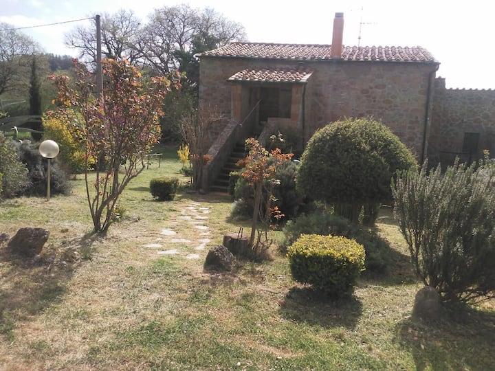 Casa vacanza Castel Sereno app. La Loggia