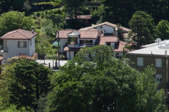 Loft di Laura - Vercurago - Vila