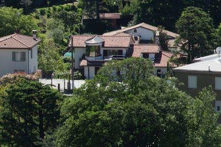 Loft di Laura - Vercurago - Villa