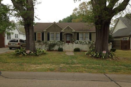 Hundred Oaks Haven - Baton Rouge - Lejlighed