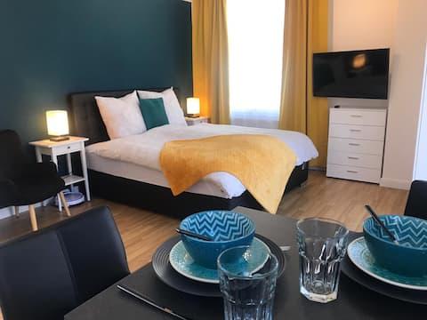 City Apartments Emden, A2