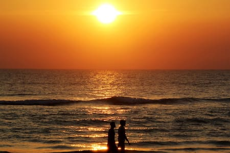 Sayeman Beach Resort
