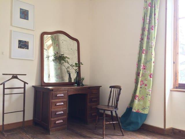 Maison Bonheur chambre III.