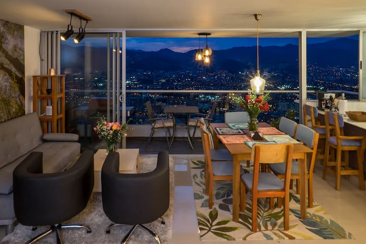 Apartment Boutique Medellin