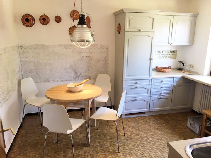Charmante Wohnung in Horb - stilvoll mit Flair ❤👍