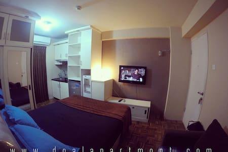 Room Studio Residence - East Jakarta - Квартира