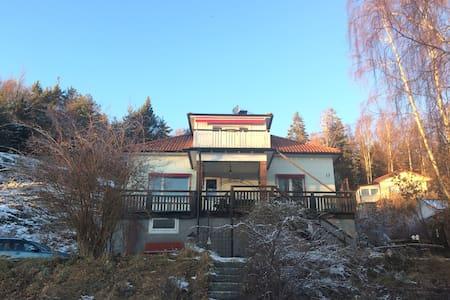Naturskönt, nära havet, utanför Uddevalla - Herrestad - Casa