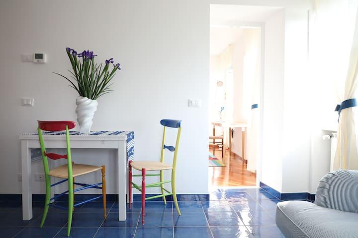 La Casina Blu