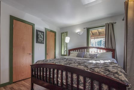 The Darling Suite 1BR in the Heart of Girdwood
