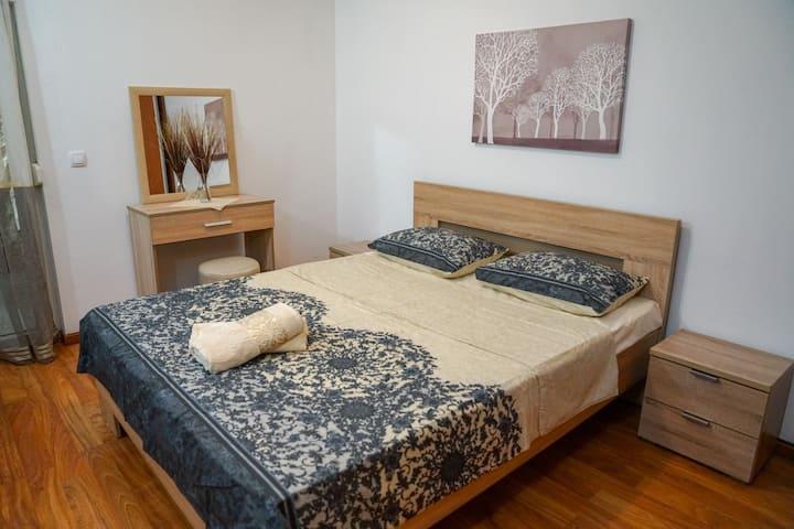 casa pineta-double room