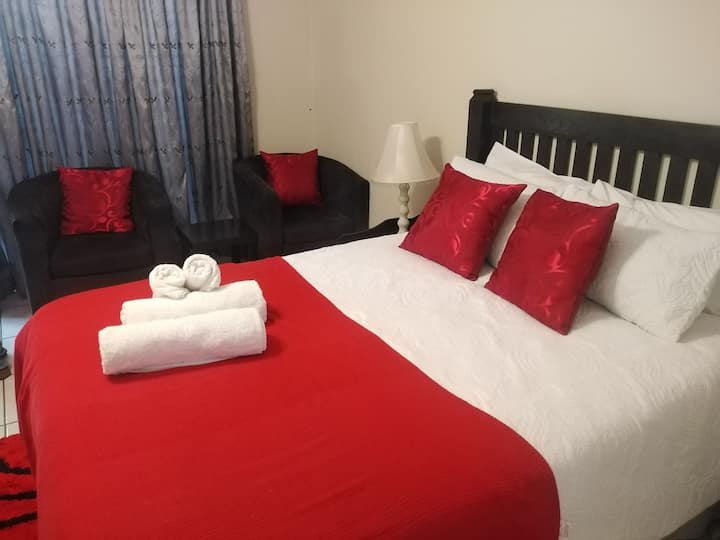 Beautifully set in the heart of Harties