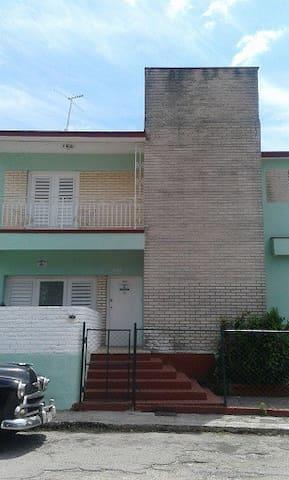 Casa Francis y Migue - La Habana
