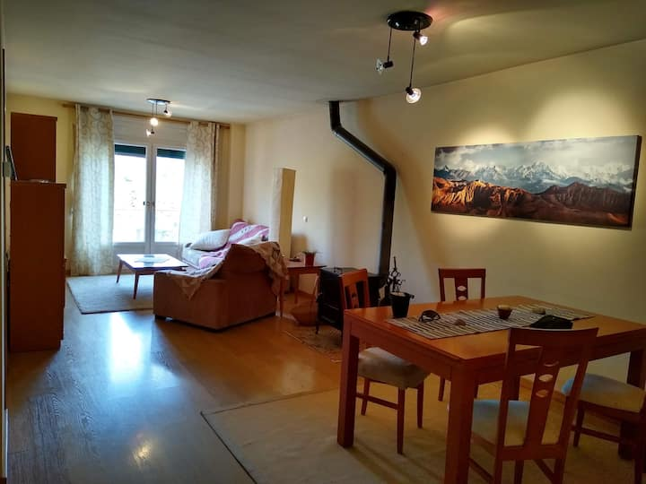Cornudella Apartamento