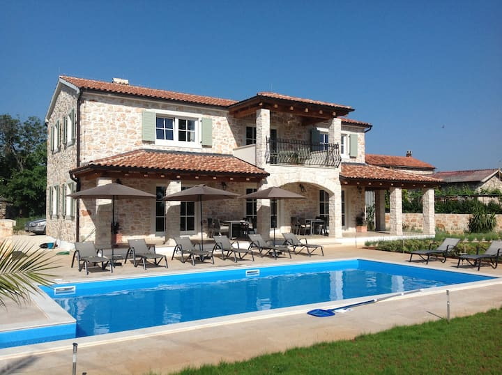 Villa Margarethe for privacy and relaxation .