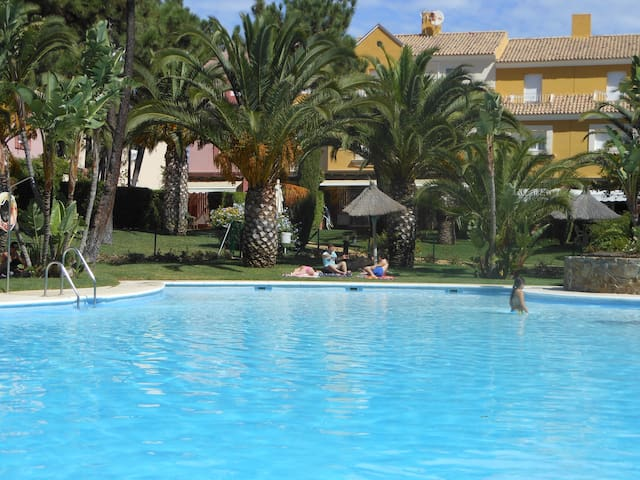 Airbnb Islantilla Vacation Rentals Places To Stay