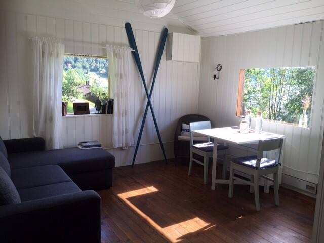Magical Cabin by Nordic Fjord - Votlo - Kisház