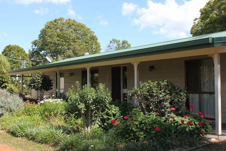 """Kingaroy Short Term Rentals"" - The Ranch"