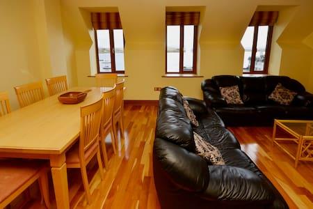 Apartment 112-Roundstone Village - Apartamento
