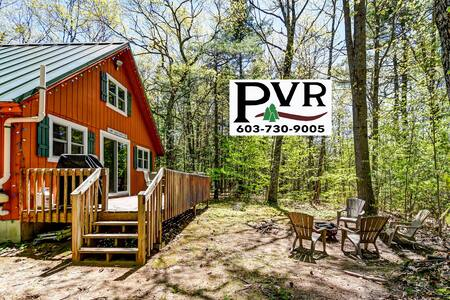Cozy 3BR Near Storyland & Shopping w/ AC,Cable,Wifi, Deck w/ Grill & Fire Pit - 148 Forbes Drive