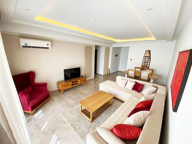 Abilia Appart, Appartement de luxe