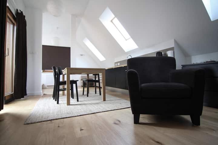 Apartament CRETA