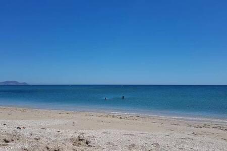 Beach House ; Bahia smir Tétouane fnideq