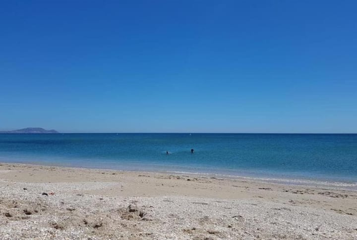 Beach House; Bahia Smir Fnideq