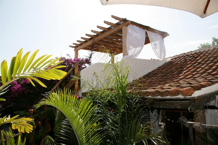 Beautiful Traditional Canarian House