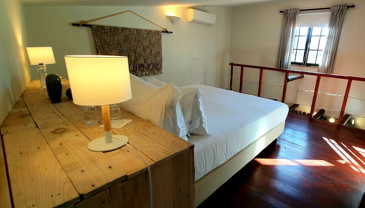 Casa do Alto - Deluxe Suite 20